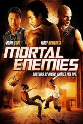 Nonton Film Mortal Enemies (2011) Terbaru