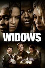 Nonton Film Widows (2018) Terbaru