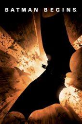 Nonton Film Batman Begins (2005) Terbaru