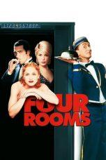 Nonton Film Four Rooms (1995) Terbaru