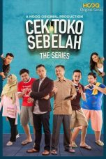 Nonton Film Cek Toko Sebelah: The Series (2018) Season 1 Complete Terbaru