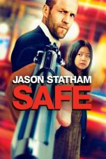 Nonton Film Safe (2012) Terbaru