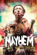 Nonton Film Mayhem (2017) Terbaru