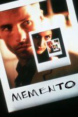 Nonton Film Memento (2000) Terbaru