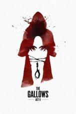 Nonton Film The Gallows Act II (2019) Terbaru