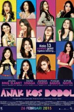 Nonton Film Anak Kos Dodol (2015) Terbaru