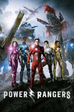 Nonton Film Power Rangers (2017) Terbaru