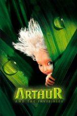 Nonton Film Arthur and the Minimoys (2006) Terbaru