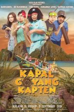 Nonton Film Kapal Goyang Kapten (2019) Terbaru