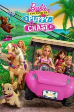Nonton Film Barbie & Her Sisters in a Puppy Chase (2016) Terbaru