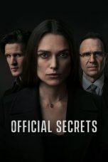 Nonton Film Official Secrets (2019) Terbaru