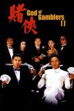 Nonton Film God of Gamblers II (1991) Terbaru