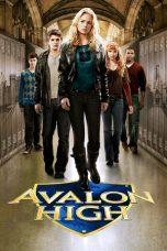 Nonton Film Avalon High (2010) Terbaru