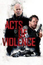 Nonton Film Acts of Violence (2018) Terbaru