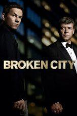 Nonton Film Broken City (2013) Terbaru
