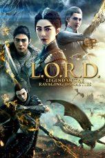 Nonton Film L.O.R.D: Legend of Ravaging Dynasties (2016) Terbaru
