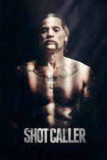 Nonton Film Shot Caller (2017) Terbaru