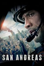 Nonton Film San Andreas (2015) Terbaru