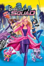 Nonton Film Barbie: Spy Squad (2016) Terbaru