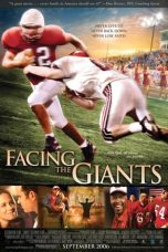 Nonton Film Facing the Giants (2006) Terbaru