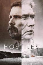Nonton Film Hostiles (2017) Terbaru