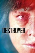Nonton Film Destroyer (2018) Terbaru