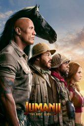 Nonton Film Jumanji: The Next Level (2019) Terbaru