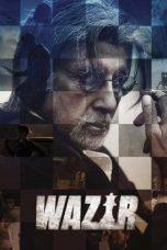 Nonton Film Wazir (2016) Terbaru