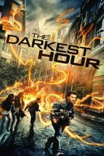 Nonton Film The Darkest Hour (2011) Terbaru