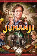 Nonton Film Jumanji (1995) Terbaru