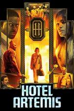 Nonton Film Hotel Artemis (2018) Terbaru