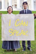 Nonton Film I Can Speak (2017) Terbaru