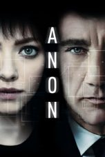 Nonton Film Anon (2018) Terbaru