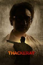 Nonton Film Thackeray (2019) Terbaru