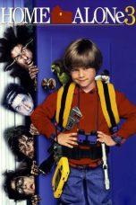 Nonton Film Home Alone 3 (1997) Terbaru