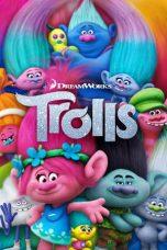 Nonton Film Trolls (2016) Terbaru