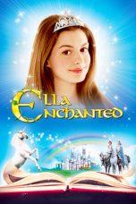 Nonton Film Ella Enchanted (2004) Terbaru