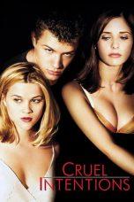 Nonton Film Cruel Intentions (1999) Terbaru