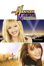 Nonton Film Hannah Montana: The Movie (2009) Terbaru