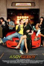 Nonton Film Asoy Geboy (2008) Terbaru