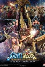 Nonton Film Saint Seiya: Legend of Sanctuary (2014) Terbaru