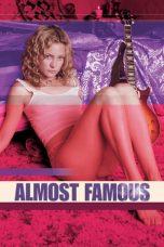 Nonton Film Almost Famous (2000) Terbaru