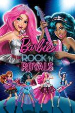Nonton Film Barbie in Rock 'N Royals (2015) Terbaru
