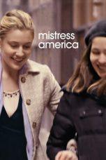 Nonton Film Mistress America (2015) Terbaru