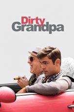 Nonton Film Dirty Grandpa (2016) Terbaru
