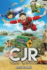 Nonton Film CJR the Movie: Lawan Rasa Takutmu (2015) Terbaru