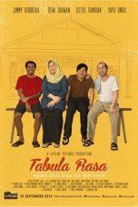 Nonton Film Tabula Rasa (2014) Terbaru