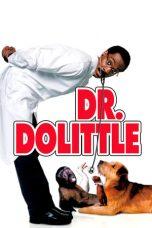 Nonton Film Doctor Dolittle (1998) Terbaru