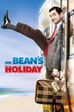 Nonton Film Mr. Bean Holiday (2007) Terbaru