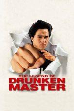 Nonton Film The Legend of Drunken Master (1994) Terbaru